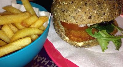 Photo of Burger Joint Paul's Boutique at Boterstraat 21, Ieper 8900, Belgium