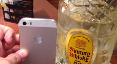 Photo of Sake Bar 居食屋 灯り at 御成町13-16, 鎌倉市 248-0012, Japan