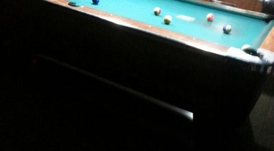 Photo of Pool Hall Bola 8 at Cortada Ricardone, Rosario 2000, Argentina