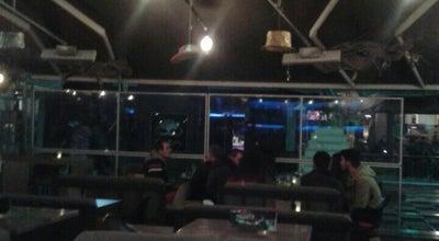Photo of Cafe Escape at Όθωνος Αμαλίας 17, Αμαλιάς, West Greece 272 00, Greece