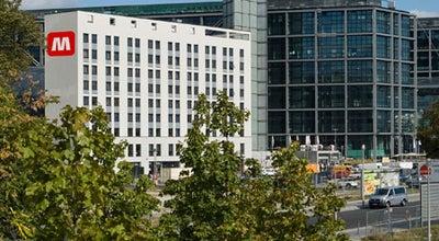 Photo of Hotel MEININGER Hotel Berlin Hauptbahnhof at Ella-trebe-str. 9, Berlin 10557, Germany