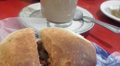 Photo of Breakfast Spot Cafe Roma at poza rica de hidalgo, Mexico
