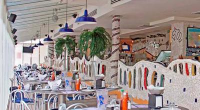 Photo of Seafood Restaurant Fisher's Acapulco at Costera Miguel Alemán No. 1926, Interior Galerías Diana, Fraccionamiento Magallanes, Acapulco 39670, Mexico