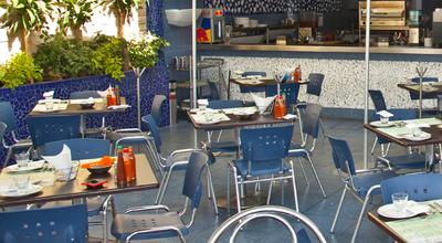 Photo of Seafood Restaurant Fisher's Querétaro at Blvd. Bernardo Quintana #22, Querétaro, Mexico