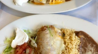 Photo of Mexican Restaurant El Dorado's Restaurant at 316 E. Charles Street, La Plata, MD 20646, United States