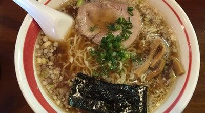 Photo of Food 支那そば 二階堂 at 笹谷字稲場8-1, 福島市, Japan
