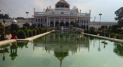 Photo of Historic Site Chota Imambara at India