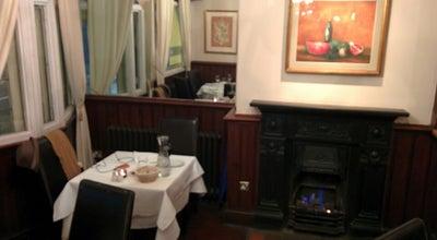 Photo of Italian Restaurant The Neapolitan kitchen at 19 High St. Ewell Village, Epsom KT17 1SB, United Kingdom