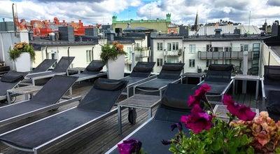 Photo of Spa Selma CitySpa at Östra Järnvägsgatan 35, Stockholm 101 26, Sweden