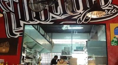 Photo of Dessert Shop Kulcats Barrio at 35 Lorong Rahim Kajai 13, Taman Tun Dr Ismail 60000, Malaysia