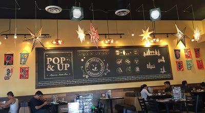 Photo of Sushi Restaurant Sushi Pop at 1105 S Euclid St, Fullerton, CA 92832, United States