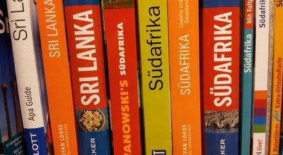 Photo of Bookstore Thalia at Porschestr. 45, Wolfsburg 38440, Germany