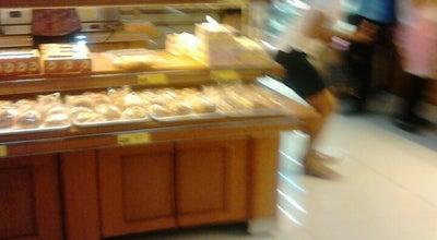 Photo of Bakery Swiss Deli Bakery at Jalan Tlogosari Raya 1 No 40, Semarang, Indonesia