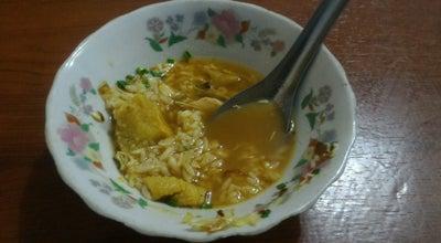 Photo of Breakfast Spot Soto Ayam Pak Min Stasiun , Tulungagung at Jln Pangeran Antasari, Indonesia