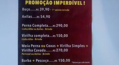 Photo of Spa Renata Cruz - centro de estética at R. Teresina, 10, 2° Andar, Sete Lagoas 35700-288, Brazil