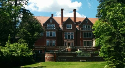 Photo of History Museum Glensheen Historic Estate at 3300 London Rd, Duluth, MN 55804, United States
