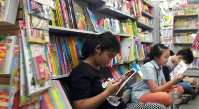 Photo of Bookstore SE-ed Lotus Maesai at Thailand