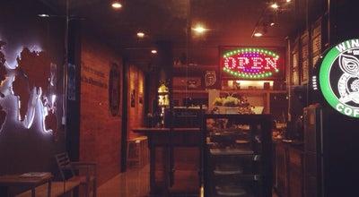 Photo of Coffee Shop WINKIN CAFE RAYONG at 999/6, เมืองระยอง 21000, Thailand