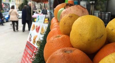 Photo of Farmers Market Vitamin Durağı at Turkey