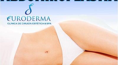 Photo of Massage EurodermaSpa (Cirugia Estetica y SPA) at Sierra Morena #503, Aguascalientes 20127, Mexico
