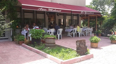 Photo of Diner Aşçı Mehmet Lokantası at Çanakkale Cad.67, Çan, Turkey
