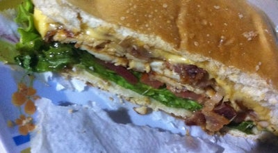 Photo of Burger Joint Chuchu's Lanches at R. Gil Pimentel Moura, 372, Lins 16400-665, Brazil