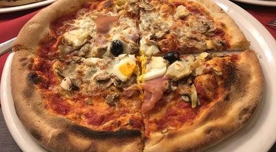 Photo of Italian Restaurant La Soffitta Renovatio at Piazza Risorgimento 46 A, Rome 00192, Italy