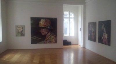 Photo of Art Gallery Výstavní síň Sokolská 26 at Sokolská 26, Ostrava 702 00, Czech Republic