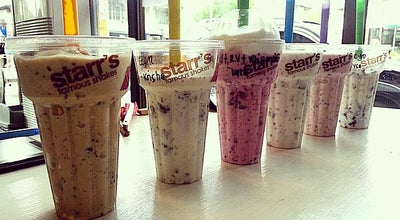 Photo of Dessert Shop Starr's Famous Shakes at V. Concepcion St, Sampaloc, Manila, Philippines