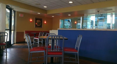 Photo of Fast Food Restaurant The Original Hamburger Stand at 8680 Washington St, Thornton, CO 80229, United States