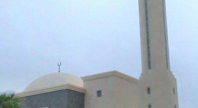 Photo of Mosque جامع العريفي at الخبر. العزيزية., الخبر, Saudi Arabia
