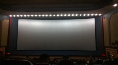 Photo of Indie Movie Theater Sri Ramulu Theatre at Moosapet, Hyderabad, India