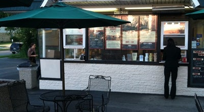 Photo of American Restaurant Out & Out Custard & Sandwiches at W61 N305 Washington Avenue, Cedarburg, WI 53012, United States