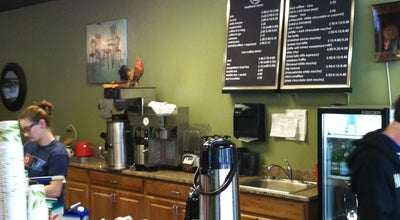 Photo of Coffee Shop Ogeechee River Coffee Company at 4517 Habersham St, Savannah, GA 31405, United States