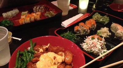 Photo of Sushi Restaurant Bento Cafe at 3841 Sw Archer Rd, Gainesville, FL 32608, United States