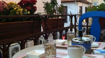 Photo of Cafe 3K Cafe at Orhaniye Caddesi Ali Paşa Çarşısı Arkası, Edirne 22030, Turkey