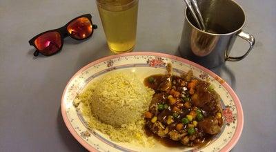 Photo of Chinese Restaurant Tai Hua at Jalan Pretty, kuala belait, Brunei