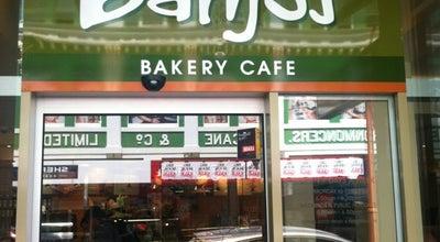 Photo of Bakery Banjo's Bakehouse at 85 Elizabeth St, Hobart, Ta 7000, Australia