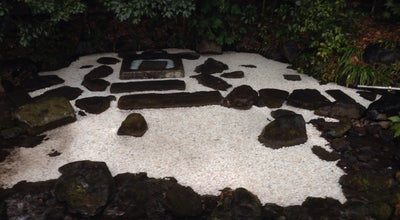 Photo of Lake お茶の水 at 御殿山1, 武蔵野市, Japan