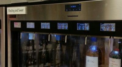 Photo of Wine Bar The Sampler at Thurloe Place, London, United Kingdom