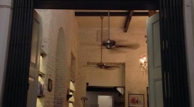 Photo of Hotel Abode Bombay at Abode, Level 1, Landsowne House, M.b. Marg, Colaba, Mumbai 400001, India