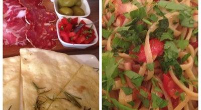 Photo of Italian Restaurant Bajatzu at Kadzandstraat 12, Oostende 8400, Belgium