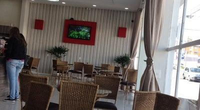 Photo of Coffee Shop Confeitaria Tia Tere at Presidente Vargas, Lages, Brazil