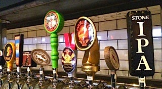 Photo of Pub Croxley's Abbey at 63 Grand St, Brooklyn, NY 11249, United States