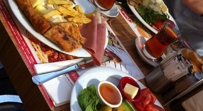 Photo of Breakfast Spot Mimaroba Dilek Pastanesi Cafe & Restaurant at Turkey