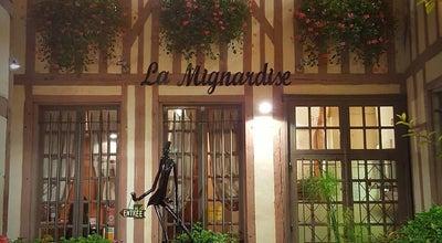 Photo of French Restaurant La Mignardise at France