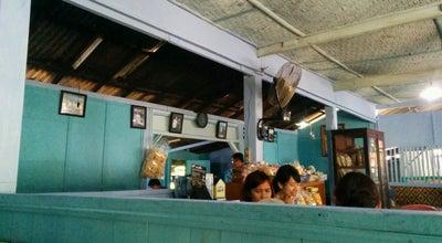 Photo of Asian Restaurant Warung Lombok Ijo Sego Abang at Sleman, Indonesia