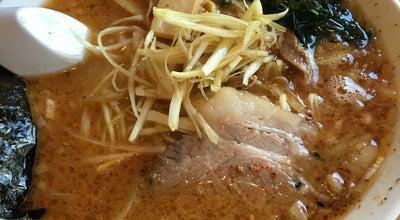 Photo of Ramen / Noodle House 椿ラーメンショップ 二本松店 at 渋川舟山104-1, ニ本松市 969-1403, Japan