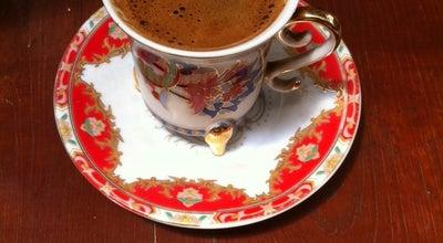 Photo of Cafe Meşe Közünde Çay ve Türk Kahvesi at Beypazarı Konakları, Ankara, Turkey