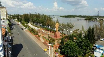 Photo of Park Bến Ninh Kiều at Hai Bà Trưng, Q.ninh Kiều, Cần Thơ, Thành Phố Cần Thơ, Vietnam